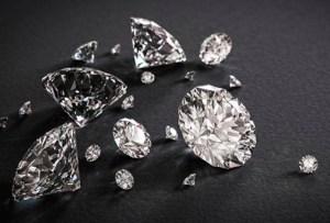 5 maneras de identificar si un diamante es falso