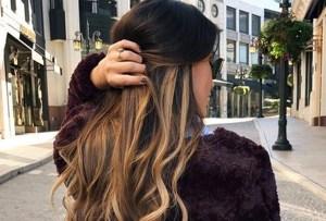 Tiger Eye: la nueva tendencia de color de pelo para empezar el 2017