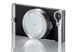 Ztylus: la funda para teléfono que parece cámara profesional
