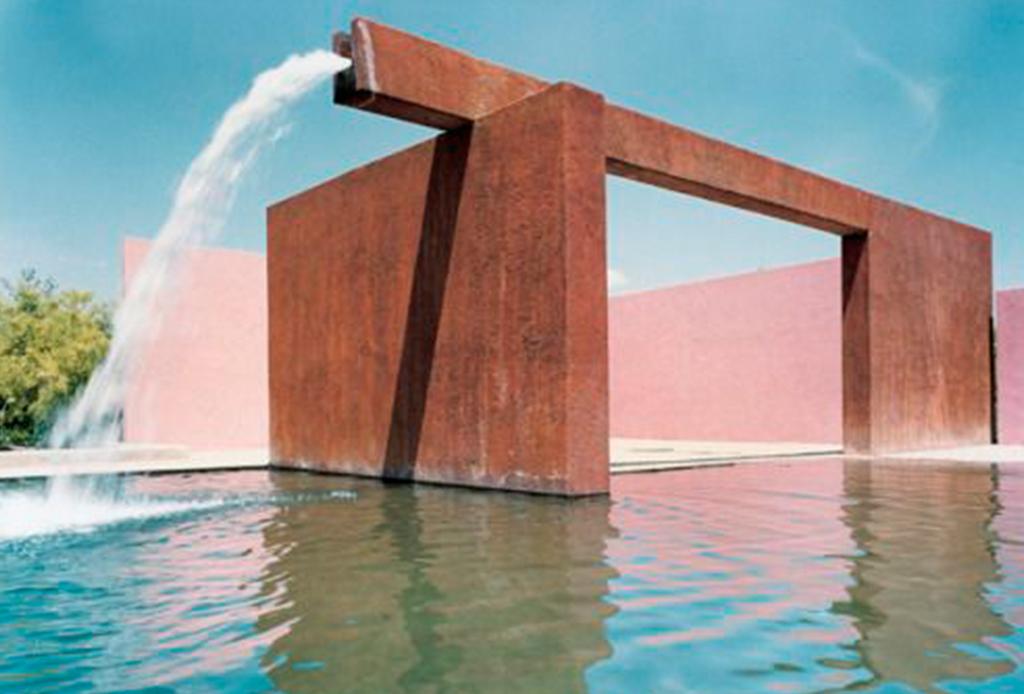 Los 12 arquitectos mexicanos que deber as conocer for Arquitectos mexicanos