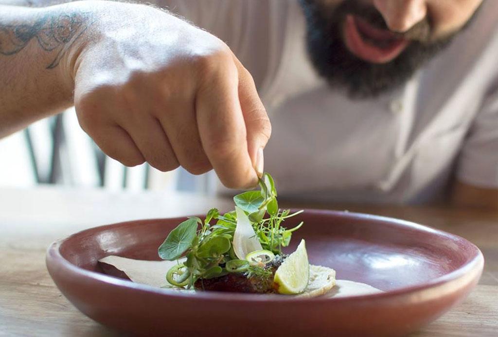 ¿Qué sigue para Francisco Ruano, chef del restaurante Alcalde? - alcalde-francisco-ruano-6
