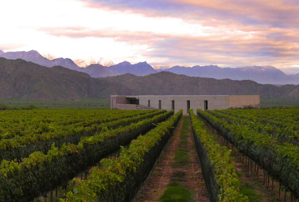 Las ruta del vino en Argentina para verdaderos conocedores - argentina-la-rioja