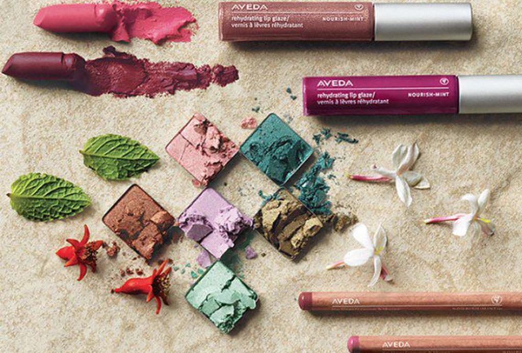 Colabora con el medio ambiente al usar marcas de belleza eco-friendly - aveda-eco