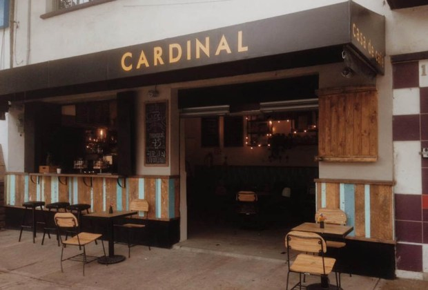 Las cafeterías más cool para tomar una taza con amigos en la CDMX - cardinal-1024x694