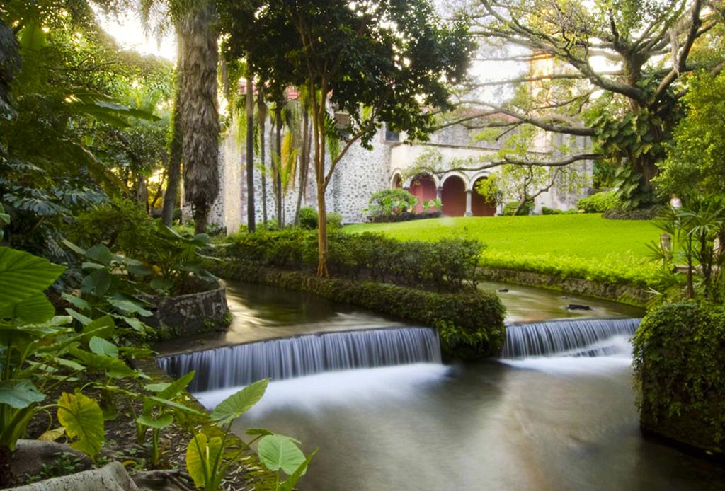 Celebra tu boda en una mágica hacienda de Morelos