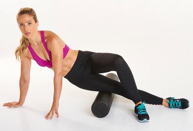 Foam Roller: la herramienta que evita lesiones al hacer ejercicio - musculo-1024x694