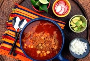 TURISTAS: 9 platillos básicos que reafirman tu visita México