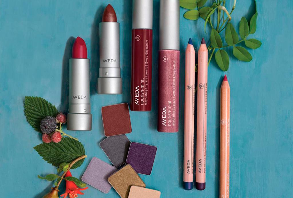Colabora con el medio ambiente al usar marcas de belleza eco-friendly