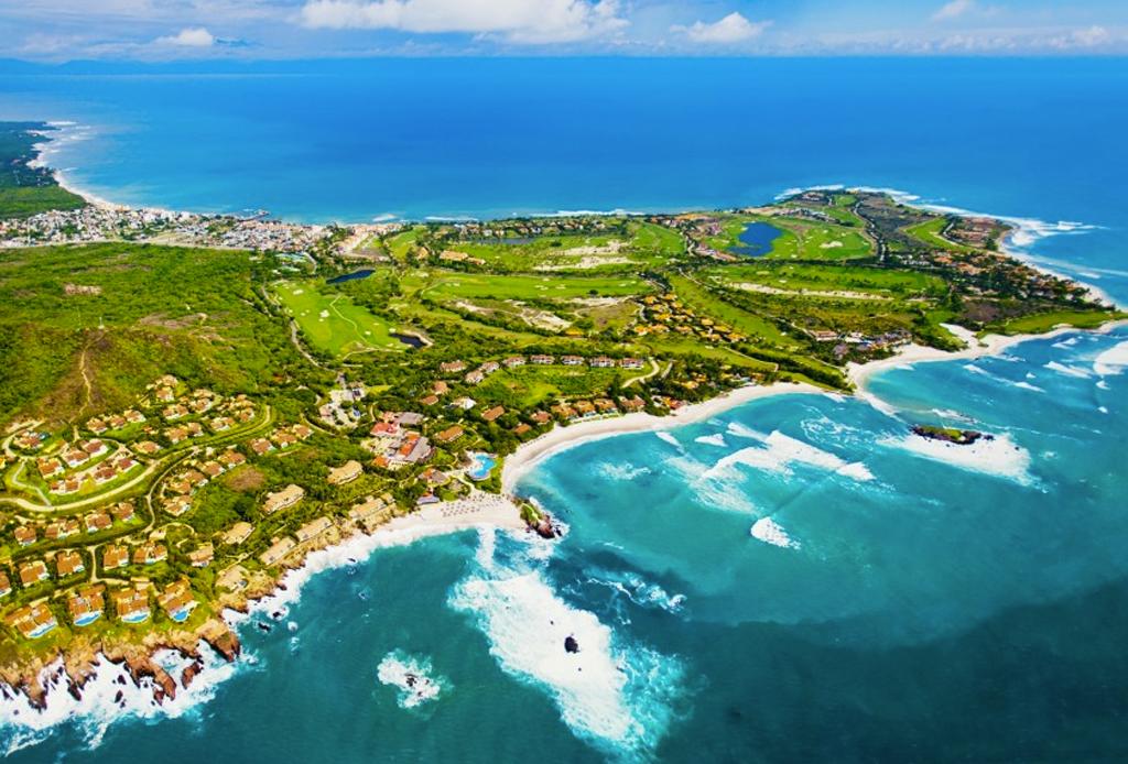 5 hoteles boutique en Puerto Vallarta y Riviera Nayarit para una vacación inolvidable