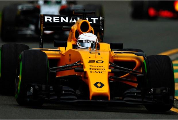 Los pilotos que estarán presentes en las escuderías de la F1 en el 2017 - renault-1024x694