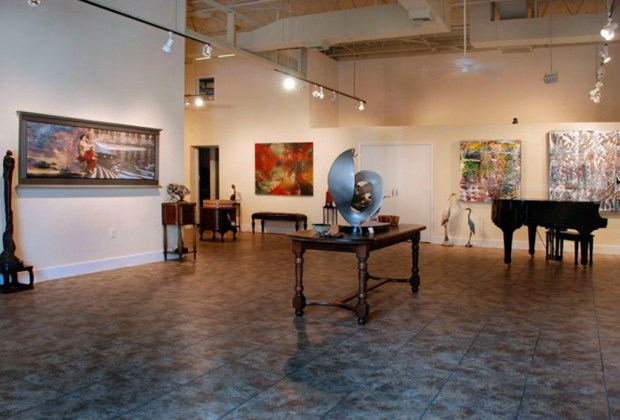 Descubre las mejores galerías de arte de Houston - sica-1024x694