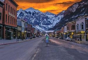 5 razones para visitar Telluride en tu próximo viaje de esquí