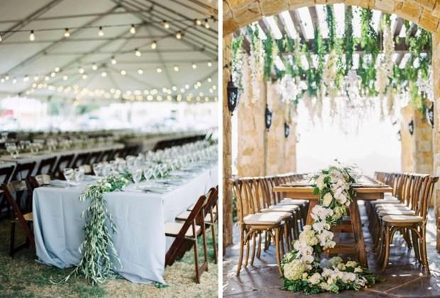 Las últimas tendencias para centros de mesa para bodas - tendencias-centros-de-mesa-boda-2017-4-1024x694