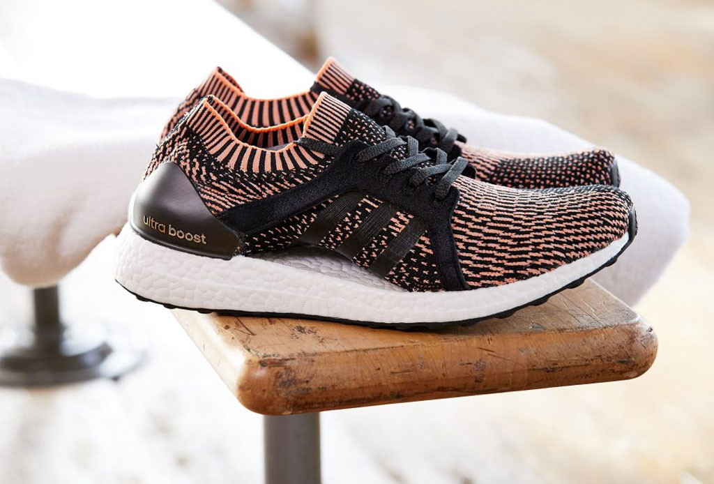 Adidas Running mujer 2017