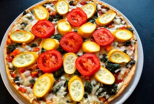 Dónde comer las mejores pizzas vegetarianas en la CDMX - bellaria-1024x694