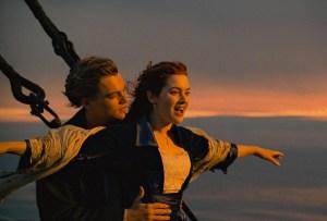 Los soundtracks de películas románticas reunidos en una playlist