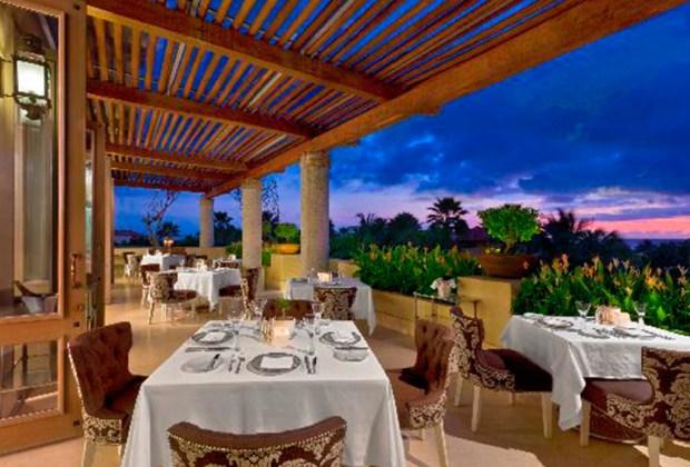 "The St. Regis Punta Mita te invita a vivir su experiencia ""The Beauty & The Beach"" - cena-1024x694"