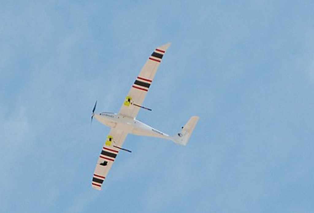 Ahora habrá drones que provocarán lluvia - drn-2