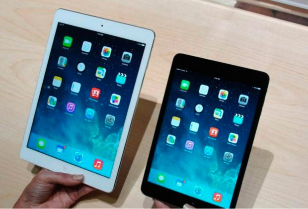 Conoce las novedades que Apple ofrecerá a sus usuarios - ipads-1024x694