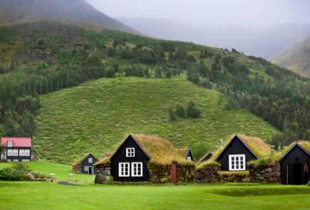 Los países más felices del 2017, según la ONU - islandia-1024x694