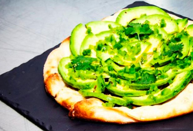 Dónde comer las mejores pizzas vegetarianas en la CDMX - jg-1024x694