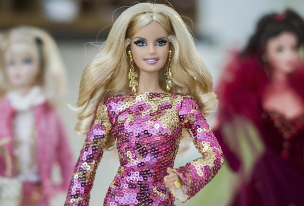 Celebridades que fueron convertidas a muñecas Barbie - klum