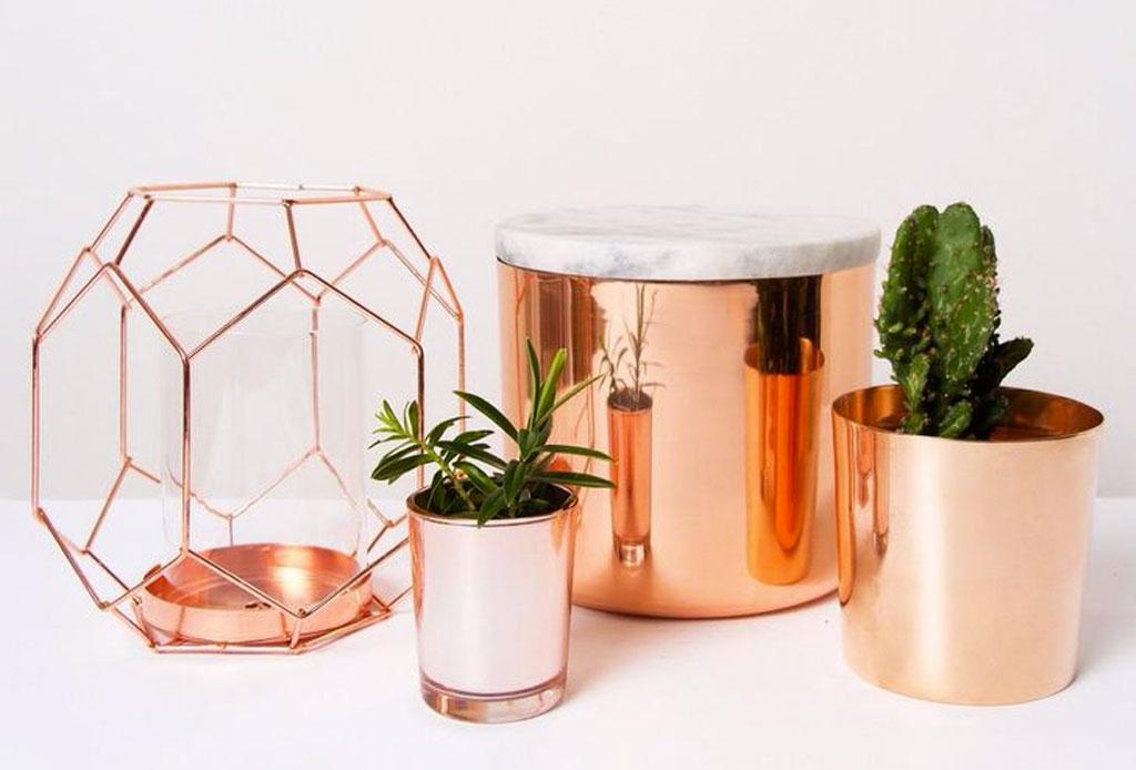 ¿Qué cambios hacer en la decoración de tu habitación cuando hace calor? - plantas
