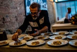 Refettorio Gastromotiva: el noble proyecto del chef Massimo Bottura