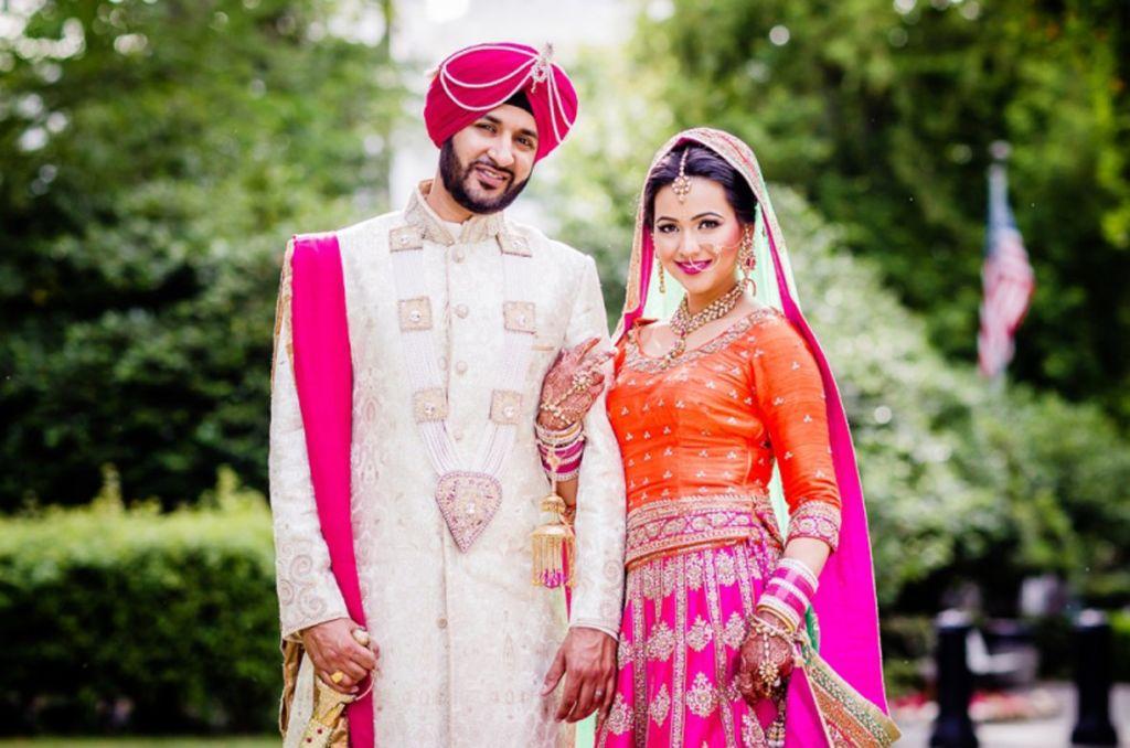 de boda tradicionales alrededor del mundo