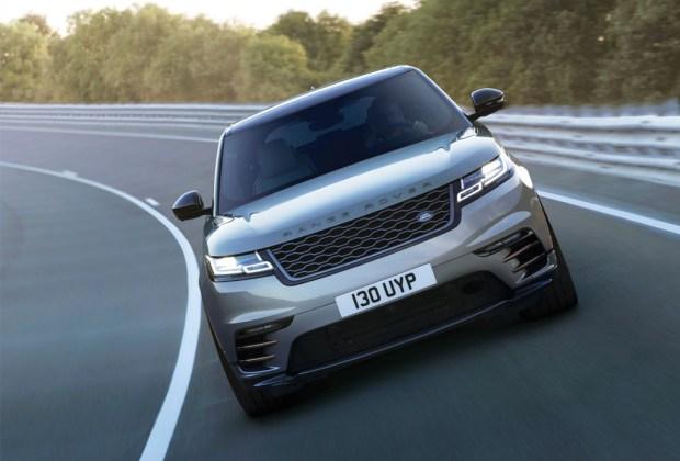 Revelan la pieza clave de Range Rover: Velar Luxury SUV - range-rover-velar-1024x694