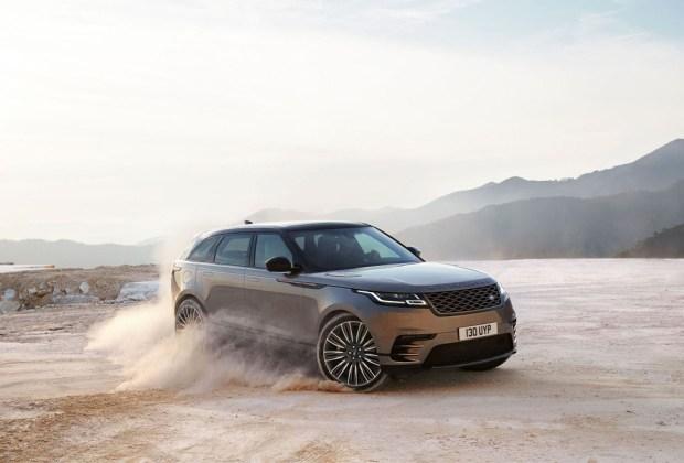 Revelan la pieza clave de Range Rover: Velar Luxury SUV - range-rover-1024x694