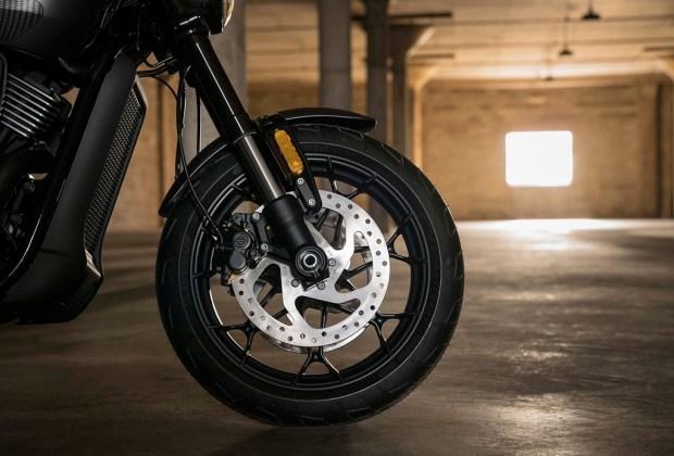La Harley-Davidson Street Rod es la moto que todo amante del motor quiere tener - rines-1024x694