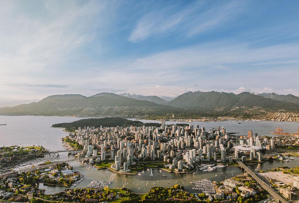 ¡Atención viajeros! Así se recorre Vancouver a través de los 5 sentidos - vancouver-traveling-7