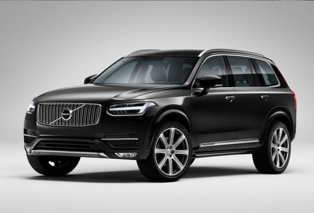 La SUV más vendida de Volvo se transforma - volvo-nueva-xc90-1024x694