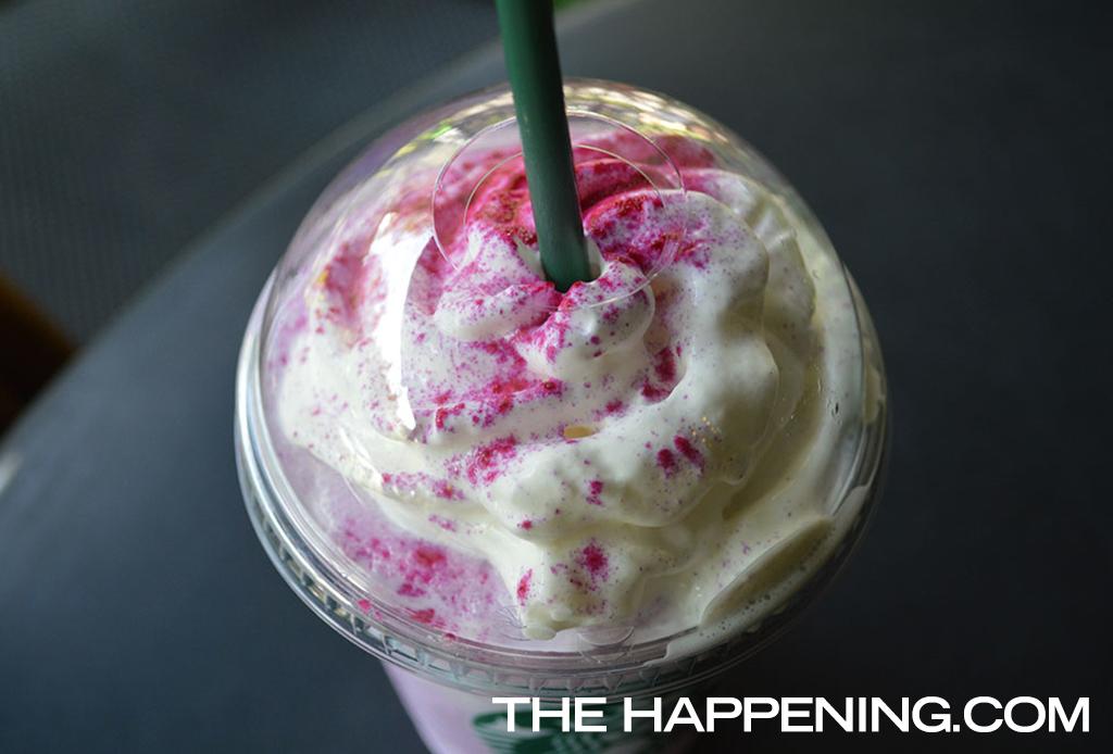 Probamos el Unicorn Frappuccino y esto fue lo que pasó - 4