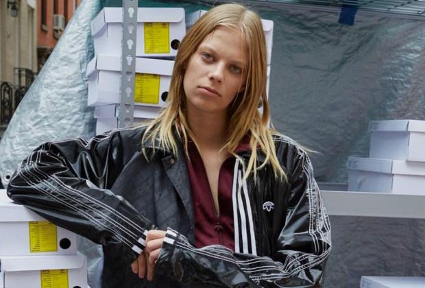 Alas hueco márketing  Los Adidas diseñados por Alexander Wang son lo que buscas