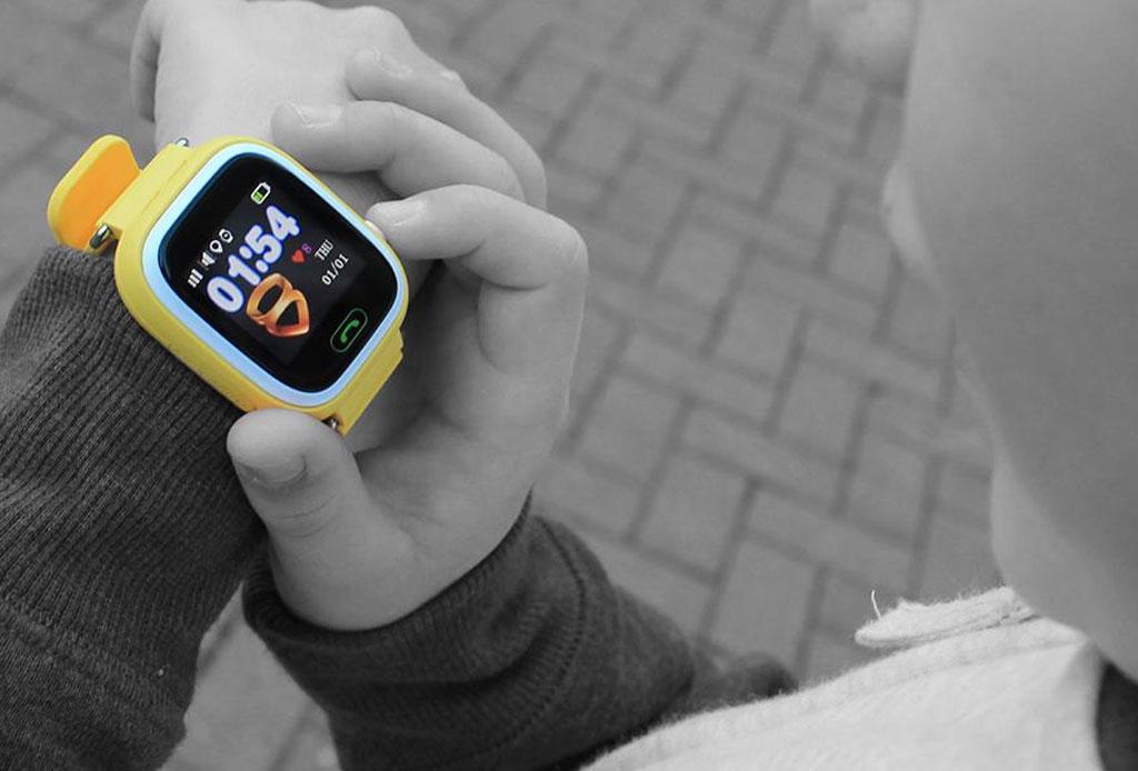 Aspis8: el reloj inteligente para niños que hace mucho más que dar la hora - aspis8-2