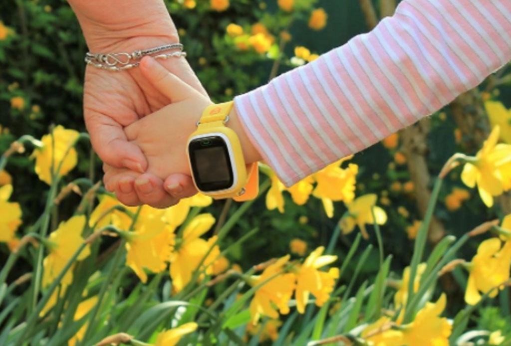 Aspis8: el reloj inteligente para niños que hace mucho más que dar la hora - aspis8-3