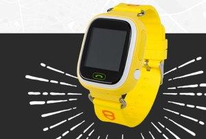 Aspis8: el reloj inteligente para niños que hace mucho más que dar la hora