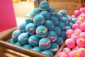 Lush Cocktail: la nueva manera de relajarte con bath bombs