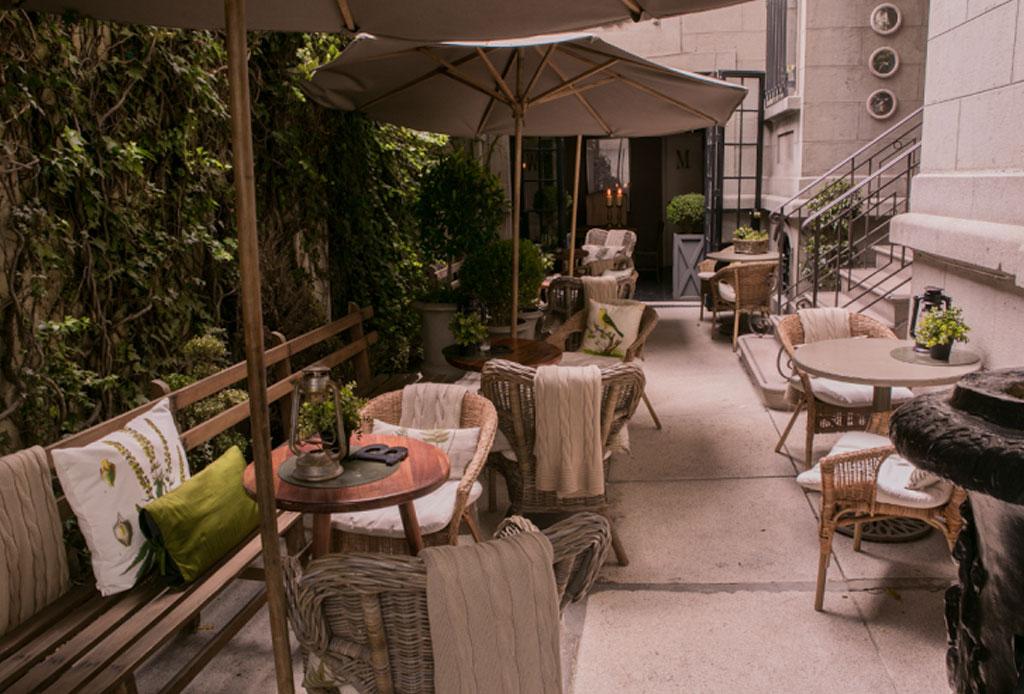 Los lugares MUST para desayunar con tus mejores amigas en la CDMX - breakfast-roma
