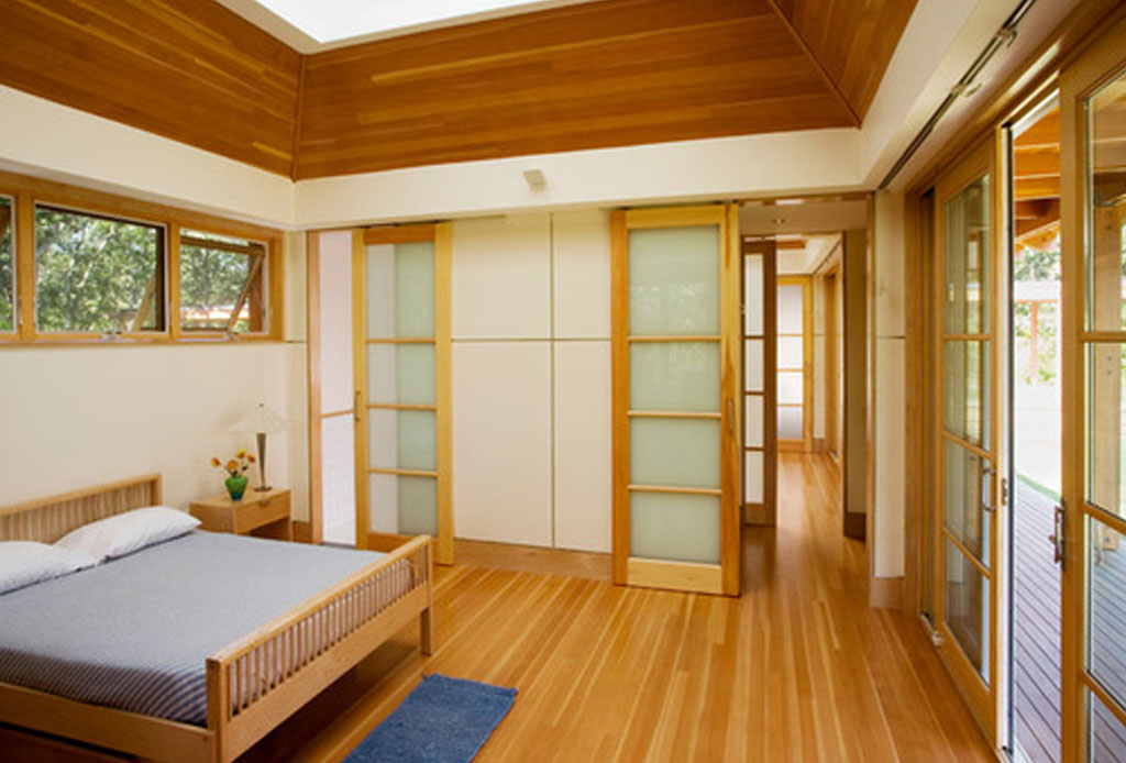 Elementos bsicos de la decoracin japonesa para incluir en casa