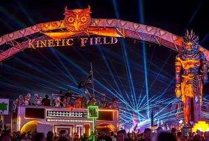 ¿Fan de los festivales de música? El EDC Las Vegas te espera