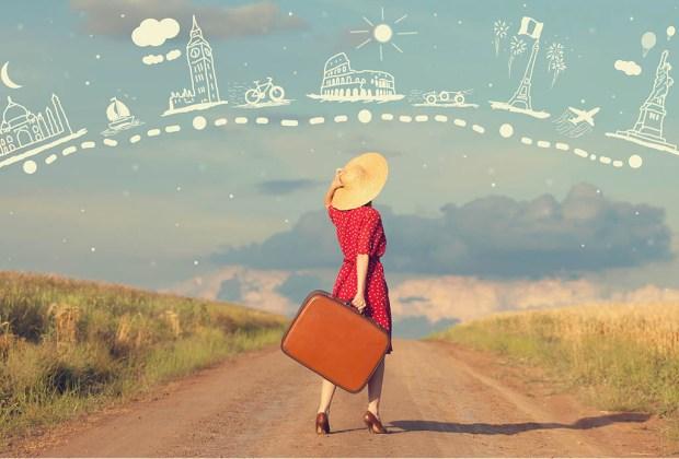 ¿Viajas pronto? Sigue estos consejos para compartir tu experiencia en redes sociales - historia-1024x694