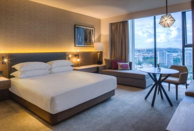 El hotel más grande de Guadalajara reabre sus puertas - hyatt-regency-habitaciones-1024x694
