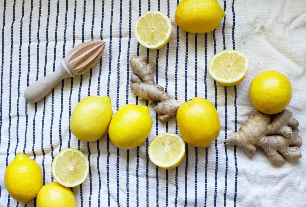 Prepara este detox drink para limpiar e hidratar tu cuerpo
