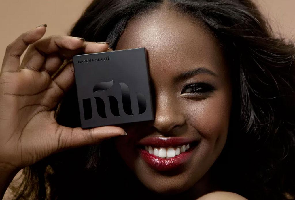La tienda en línea con productos de belleza exclusivamente para mujeres de piel oscura