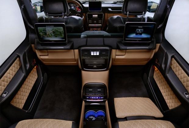 La nueva Mercedes Maybach G 650 Landaulet es la más alta hasta hoy - mercedes-maybach-650-1024x694