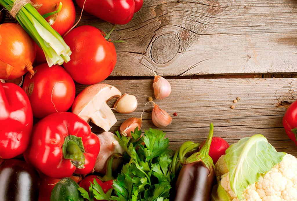 Descubre los cambios que suceden en tu cuerpo al volverte vegetariano