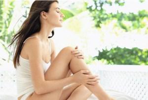 Cómo tener una piel suave en primavera
